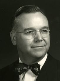 Coy C. Carpenter